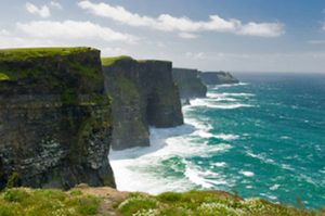 Private Tours Ireland - Cliffs of Moher