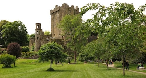 Cork Tours - Blarney Castle