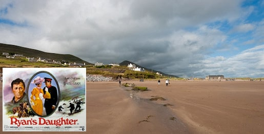 Kerry Tours - Inch Beach