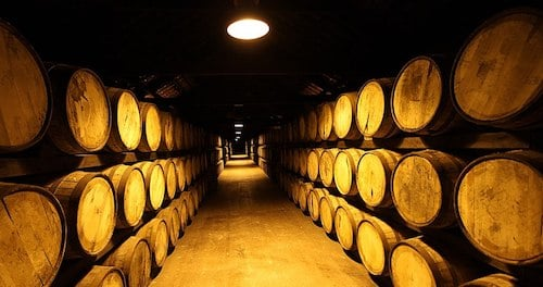 Cork Tours - Jameson Whiskey Distillery