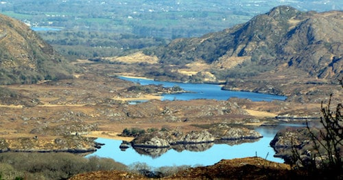 Kerry Tours - Killarney National Park