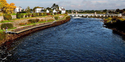 Picture of Salmon Weir