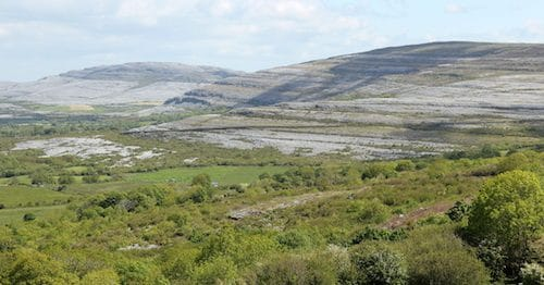 Cliffs of Moher Private Tour - The Burren & Ballyvaughan Village